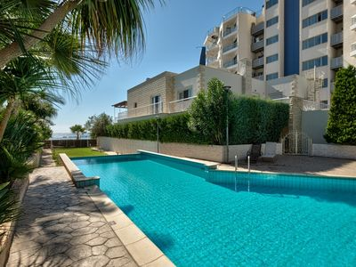 Photo for 1BR Apartment Vacation Rental in Limassol, Limassol