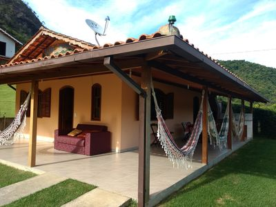 Photo for Accommodation in Serra das Estrelas