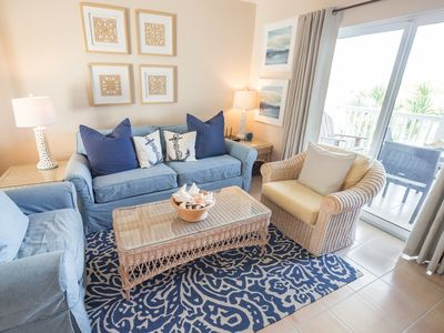 Photo for Newly Renovated- 1Br/1Ba Oceanview Condo At Northwest Point