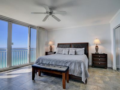 Photo for Fun for the whole family! Luxury VIP condo @ Emerald w/ fantastic sunset views!