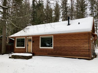 Photo for Beautiful Views and Wonderful Get Away at Steps Away Cabin #2