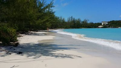 Photo for Book Now 25%  down look for additional 10% discount, No Hurricane on Exuma