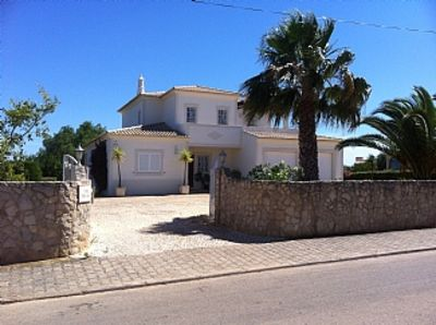 Photo for Villa With Private Pool And Distant Sea And Mountain Views