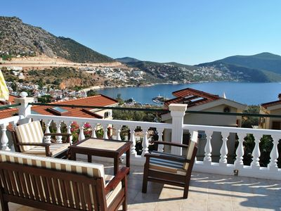 Photo for Location close to the centre of Kalkan