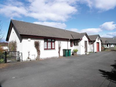 Photo for 2 bedroom accommodation in Blairgowrie