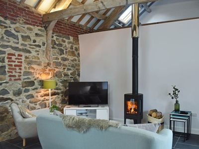 Photo for 1BR House Vacation Rental in Dole, near Aberystwyth