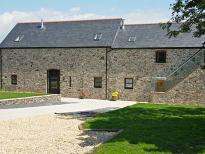 Photo for 4 bedroom accommodation in Near Kidwelly