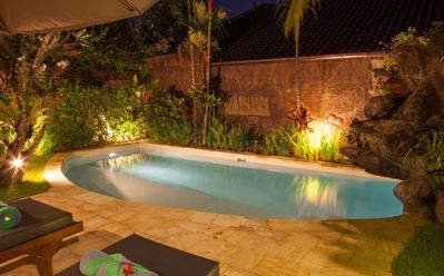 Photo for Bali seminyak 1 bedroom private villa