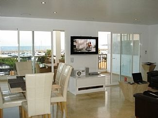 Photo for 3BR Apartment Vacation Rental in Portals Nous, PM