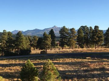 Beautiful views, close to everything Pagosa has to offer
