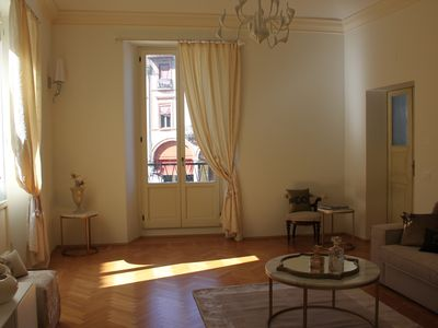 Photo for luxury apartment in faenza