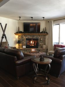 Photo for Beautiful 4 Bed / 4 Bath in Ski-in/Ski-out neighborhood with Incredible Views!