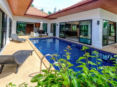 Photo for 2BR Villa Vacation Rental in Rawai, Phuket