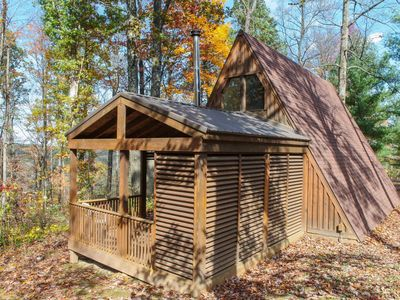 Photo for A-Frame #12 | Hocking Hills