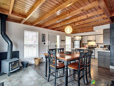 Photo for Wonderful Cottage at Brome Lake : Le Pearson