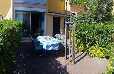 Photo for Nice 1 bedroom apartment with terrace
