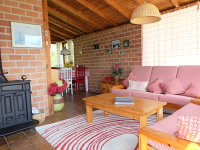 Photo for comfortable holiday home in spacious and child-friendly bungalow park
