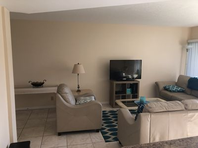 Photo for Jupiter Beach Condo for You!