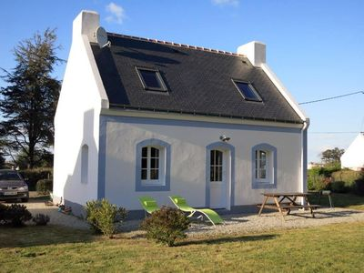 Photo for Charming detached house on the outskirts of Le Palais-Belle Ile en Mer