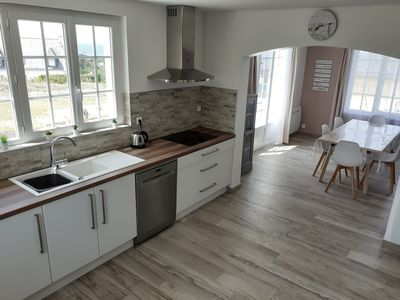 Photo for New for 2020: Sea view house completely renovated