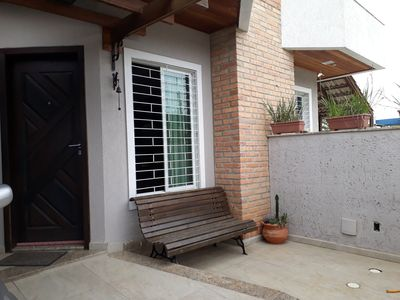 Photo for House with 4 bedrooms in Bombinhas
