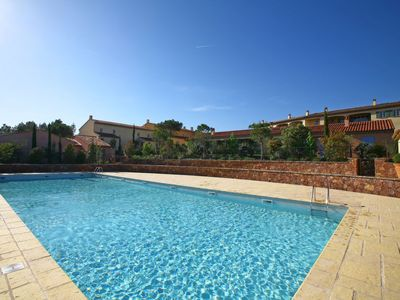 Photo for Vacation home Saint Endréol Golf & Spa in La Motte en Provence - 6 persons, 3 bedrooms