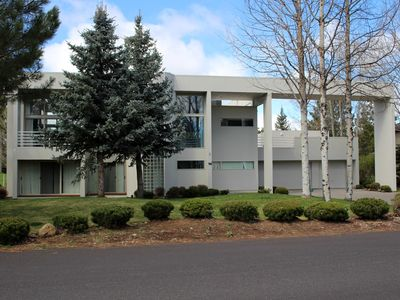 Photo for On Golf Course, Ultra Contemporary Luxury 4,000 Sf, Hot Tub