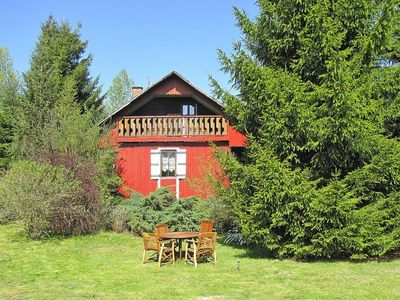 Photo for holiday home, Kresk  in Masurische Seenplatte - 8 persons, 4 bedrooms