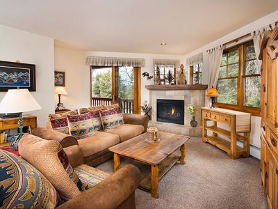 Photo for 3 Bedroom Condo at Lodge at Brookside in Beaver Creek