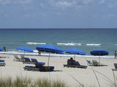 Photo for Beautiful Oceanfront Condo in Delray Beach