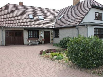 Photo for 1BR Apartment Vacation Rental in Born am Darß