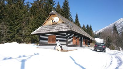 Photo for House Telgárt for 6 - 7 people with 3 bedrooms - Holiday home