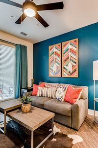 Our fully furnished apartment is perfect for your Nashville stay.