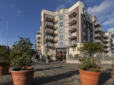 """Photo for """"AVIVA VIEW"""" - The name of this property located in Ballsbridge in Dublin City."""