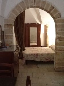 Photo for Ancient residence in Carovigno, 5 Km Ostuni, 5 Km from the sea