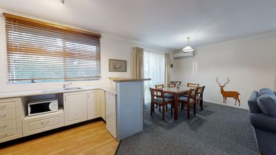 Photo for Ground floor 2 bedrooms with large entertaining area and courtyard