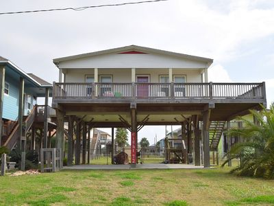 Photo for The Sand Box ( 2 Bedroom Home )