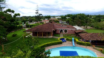 Photo for 9BR Hostel Vacation Rental in Armenia, Quindio