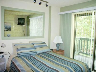 Photo for Holiday apartment Deming for 1 - 2 persons with 1 bedroom - Holiday apartment