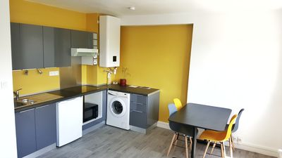 Photo for Bright T3 - 15 min walk from the lake