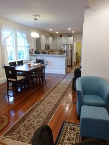 Photo for Private bedroom & bath in a renovated house. 10min to French Quarter-Superdome