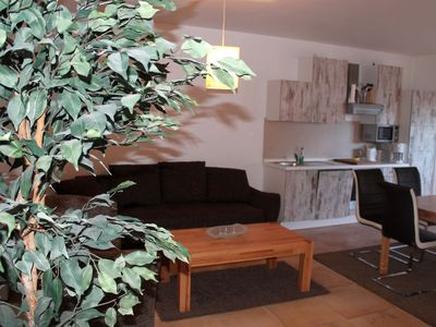Photo for 2BR Apartment Vacation Rental in Nienhagen (Ostseebad)
