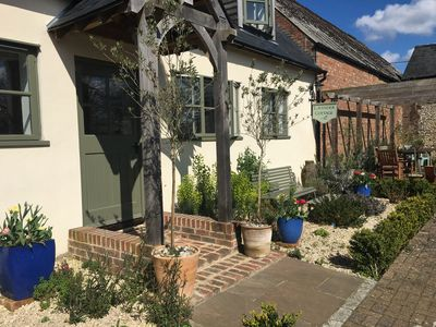 Photo for Stunning Cottage - South Downs National Park