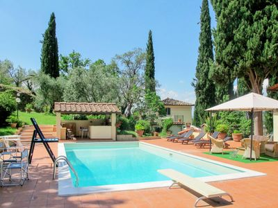 Photo for Vacation home Ca' di Nera (ARZ110) in Arezzo - 4 persons, 2 bedrooms