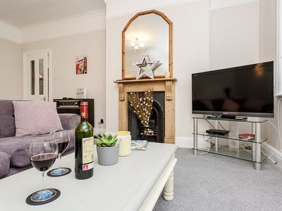 Photo for Stylish flat in Central Southsea near shops, restaurants and seafront