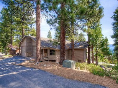 Photo for Cancel for Free Incline Village Retreat w/5 Bedrooms