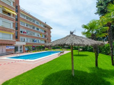Photo for LLORET DE MAR - APARTMENT 500 MTS. OF THE BEACH
