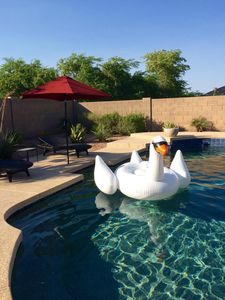 Photo for **Private, relaxing and near Spring Training