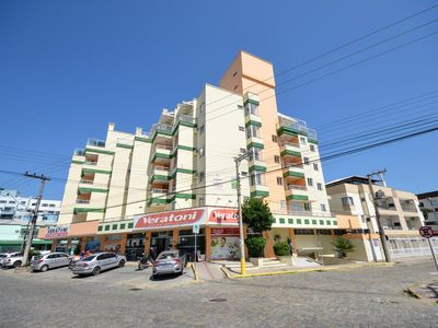 Photo for Residencial Vista Bella, 1 bedroom 100MT from the sea! 4 people