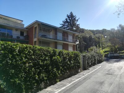 Photo for House with garden in the green in Santa Margherita